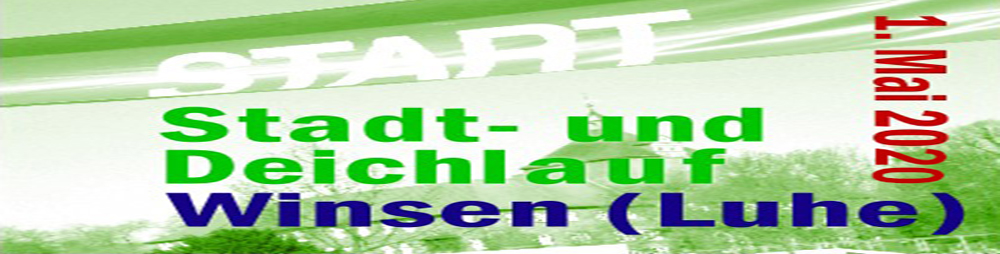 Startseite Deichlauf Banner