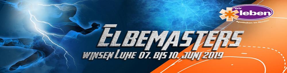 Startseite Elbemasters Banner
