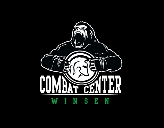Logo Combat Center Winsen