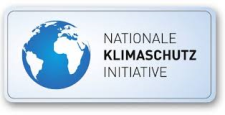 Logo Nationale Klimaschutz Initiative © Nationale Klimaschutz Initiative