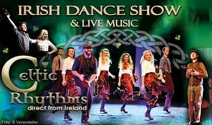 Irish Dance Show & Live Music